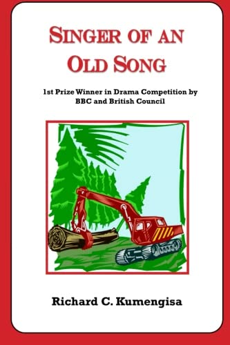 Singer of an Old Song: A BBC Award Winning Radio Play