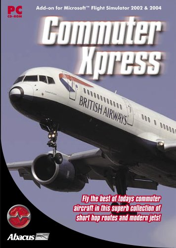 Abacus AddOn Commuter Jets