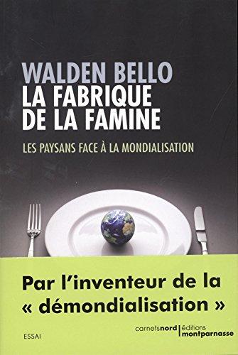 La Fabrique de la Famine