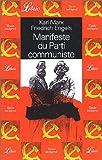 Manifeste du Parti communiste - J'ai lu - 30/04/2002