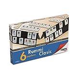 Cayro 712 - Rummi Classic 6 Jugadores (+8 Años)