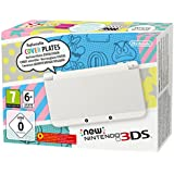 Console New Nintendo 3DS - blanche