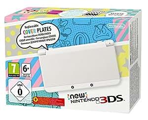 New Nintendo 3DS weiß