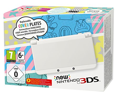 Console New Nintendo 3DS
