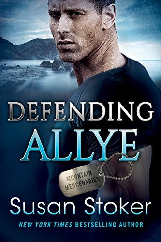 Defending Allye (Mountain Mercenaries)