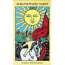 Albano Waite Tarot Deck