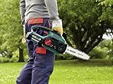 Bosch AKE 30 LI Akku-Kettensäge mit Akku und Ladegerät (36 V, Doppelbremssystem, 30 cm Schwertlänge) - 3