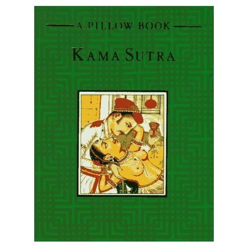 Kama Sutra : A Pillow Book