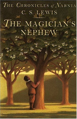 Magician's Nephew, The (Chronicles of Narnia S.)