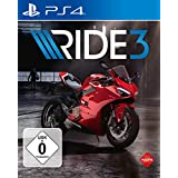 PS4: RIDE 3