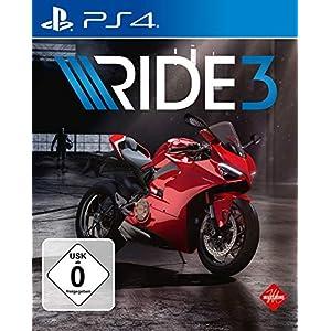 RIDE 3 – [PlayStation 4]