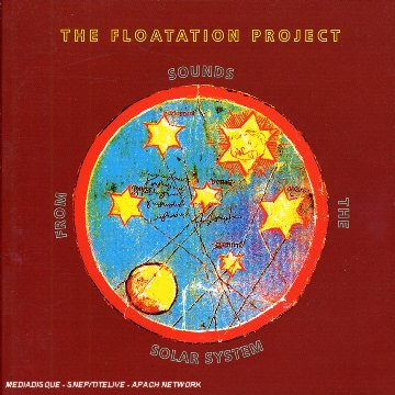 Sounds from the Solar System -