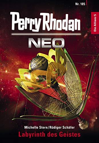Perry Rhodan Neo 185: Labyrinth des Geistes: Staffel: Die Allianz