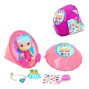 ColorBaby -  Muñeca Sorpresa con accesorios Precious, Girls (43987)