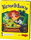 Haba 300810 - Kesselchaos, Kompaktspiel