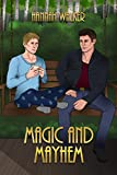 Magic and Mayhem (Corent City Tales Book 2) (English Edition)