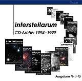 interstellarum CD-Archiv 1994 - 1999. Ausgaben Nr. 1 - 15