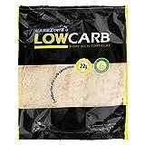 CarbZone Low Carb Tortillas kohlenhydratarm 6 Stück, 2er Pack (2 x 390 g)