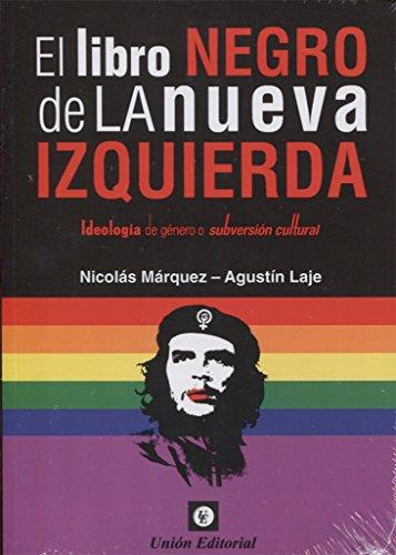 LIBRO NEGRO DE LA NUEVA IZQUIERDA par VV.AA.