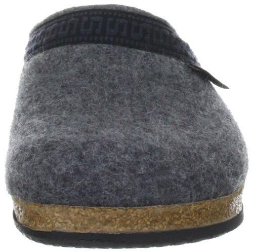 Stegmann 108 , Chaussons mixte adulte Grau (grey 8804)