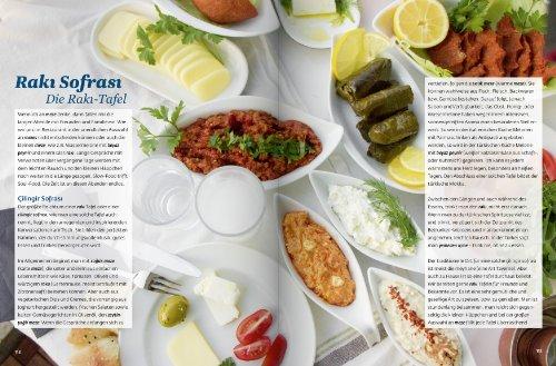 KochDichTürkisch - SOFRA lar - Türkisch Kochen auf Deutsch
