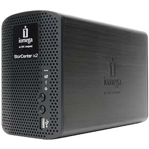 iomega storcenter ix2-200 firmware restore