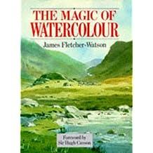 The Magic of Watercolour