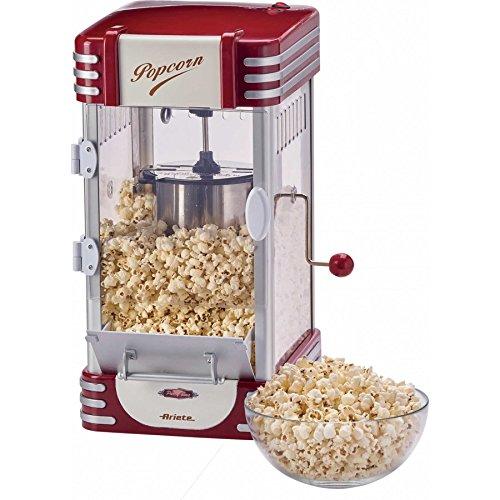 Ariete Popcorn Popper XL 2953máquina Palomitas eléctrica