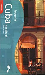 Footprint Cuba Handbook (Cuba Handbook, 2nd ed)
