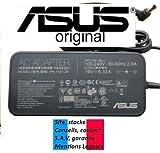Ladegerät/Netzteil PC Laptops e-force ® für Asus adp-120rh B–120W/6.32A–Port inkl. 0EUR. Versand, gefolgt, Garantie von Website Französisch (Impressum Reelles). ASUS Original