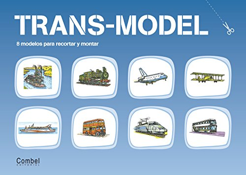 Trans model (Retallables) por Luis Esteban Virgili