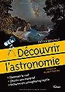 Découvrir l'astronomie par Lécureuil