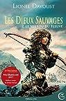Les Dieux sauvages, tome 2 : Le Verrou du fleuve par Davoust