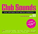 Club Sounds,Vol.89