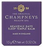Champneys Heavenly Days Sleep Temple Balm 15g