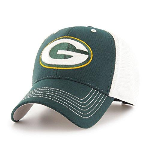 OTS NFL Sling Star MVP verstellbar Hat, Unisex, NFL Sling OTS All-Star MVP Adjustable Hat, dunkelgrün