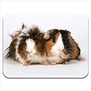 Guinea Pig Premium Quality Thick Rubber Mouse Mat Pad Soft Comfort Feel Finish