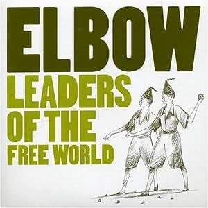 Leaders of the Free [Vinyl Single]