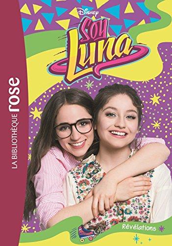 Soy Luna 17 - Révélations
