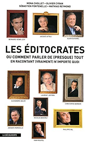 Les éditocrates