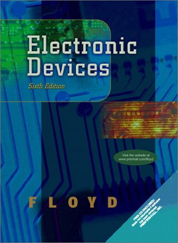Electronic Devices Conventional Flow Version