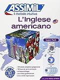 L'inglese americano. Con 4 CD Audio. Con CD Audio formato MP3