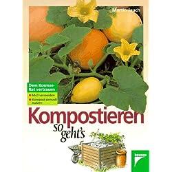 Kompostieren, so geht's