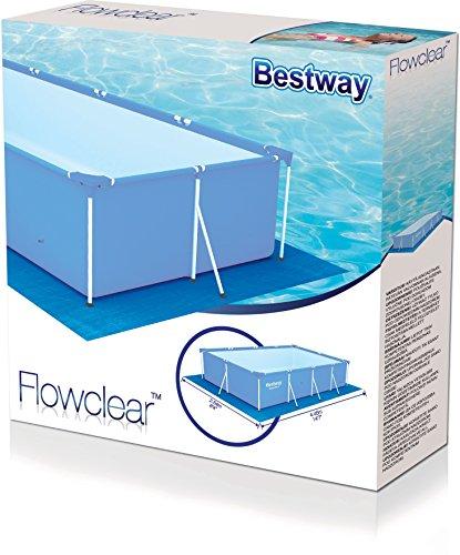 Pool Bodenplane – Bestway – 58102 - 3
