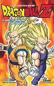 Dragon Ball Z Edition simple Tome 38