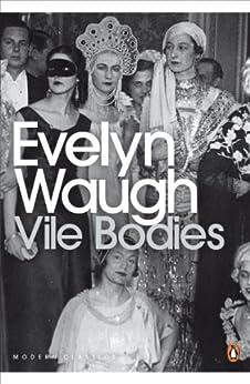 Vile Bodies par [Waugh, Evelyn]