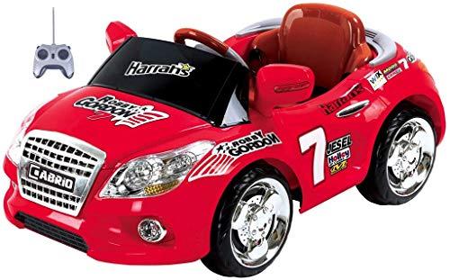 Mario Schiano 889Radio Control Cabrio Auto