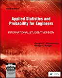 Applied Statistics and Probability for Engineers, 6ed, ISV