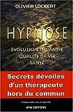 Hypnose - Évolution Humaine, Qualité de Vie, Santé