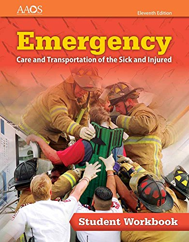 Download pdf emergency care and transportation of the sick and emergency care and transportation of the sick and and transportation of the sick and injured student workbook american academy of orthopaedic surgeons fandeluxe Choice Image